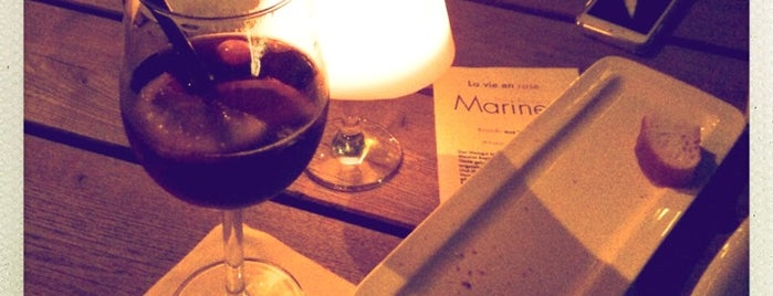Marines is one of Favorite Places in Wuppertal.