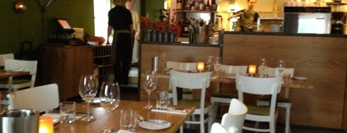 Restaurant Balijepark is one of Locais salvos de Hendrik.