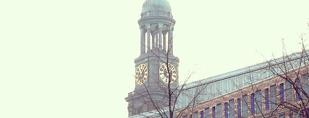 Hauptkirche St. Michaelis is one of Deutschland | Sehenswürdigkeiten & mehr.