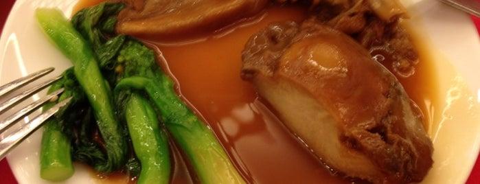 West Villa Restaurant is one of Eats: Hong Kong (香港美食).