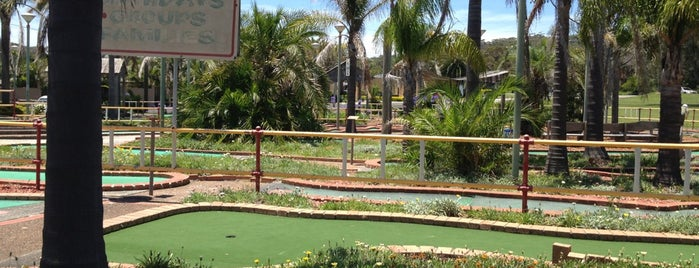 Swingers Supa Putt is one of OLD CROWNS!!.