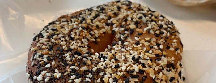 Blackbird Doughnuts is one of Boston.