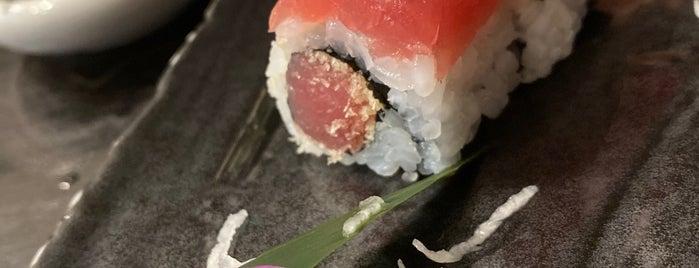 Shumi Sushi is one of Posti salvati di spark.