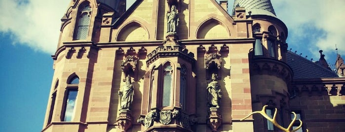 Schloss Drachenburg is one of #111Karat - Kultur in NRW.