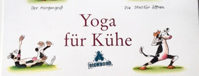Ashtanga Yoga Berlin is one of Berlin.