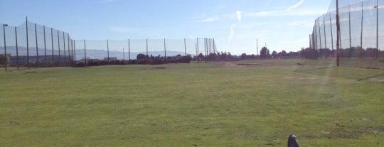 Pin High Golf Center is one of Orte, die Mark gefallen.