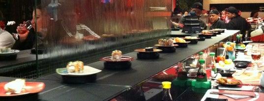 Azuki Sabores do Japão is one of Curitiba Bon Vivant & Gourmet.