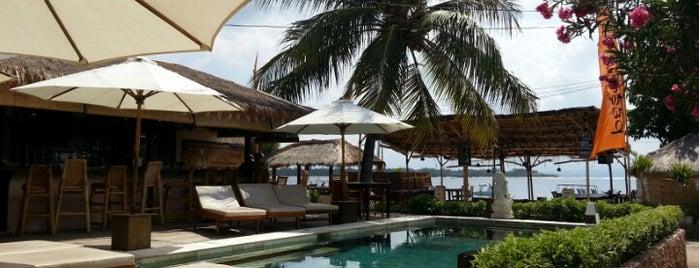 Pesona Beach Resort & Spa is one of Pauli 님이 저장한 장소.
