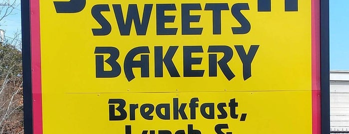 Southern Sweets Bakery is one of Atlanta bucket list Pt 2.