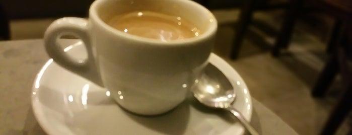 Peregrine Espresso is one of Dadisi : понравившиеся места.