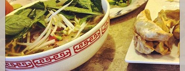 Pho Saigon Inc. is one of Landa'nın Beğendiği Mekanlar.