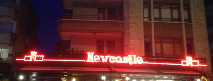 Newcastle is one of Mekanさんのお気に入りスポット.