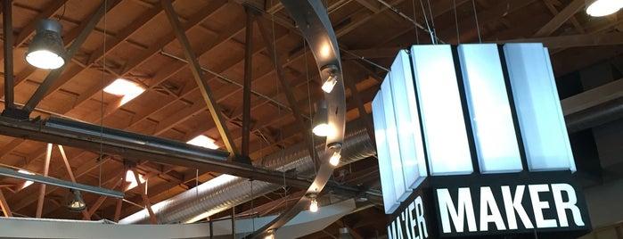 Maker Studios is one of Jared'in Beğendiği Mekanlar.