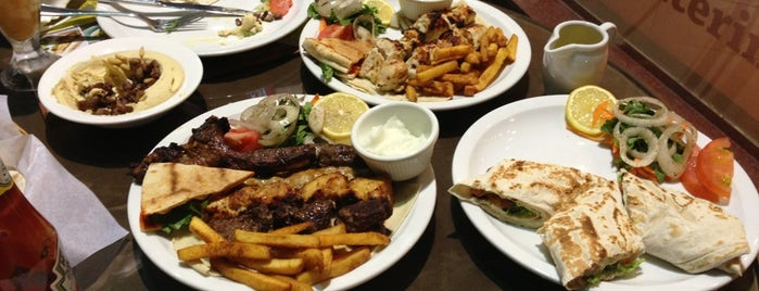 Bahrain - Best Restaurants