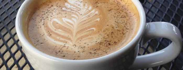 Kéan Coffee is one of Big Bear Lake (Anti-Zombie Survival).