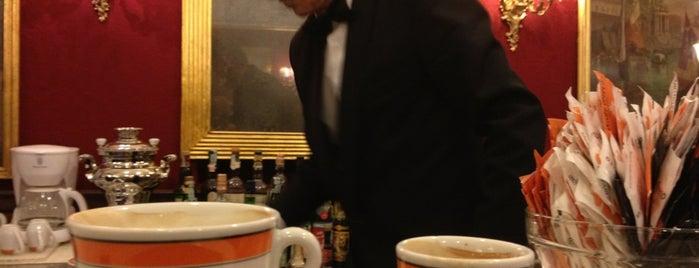 Antico Caffè Greco is one of rome | to do.