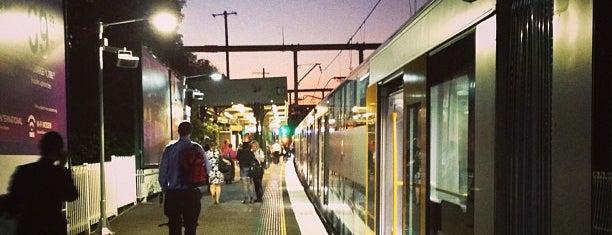 Summer Hill Station is one of Lugares favoritos de Darren.