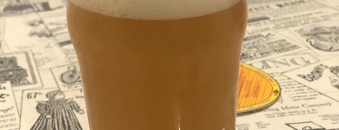 Okasional Beer is one of Peter'in Beğendiği Mekanlar.