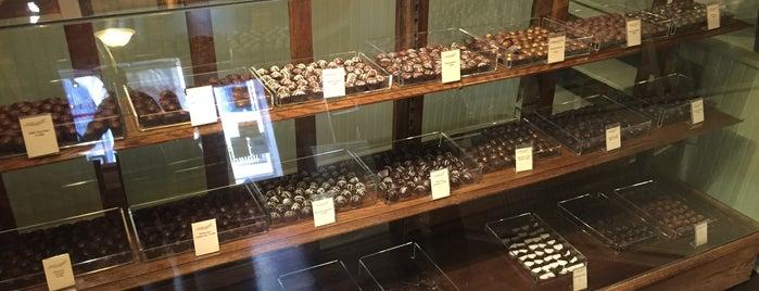 Cocoa Mill is one of Rashu-2017.