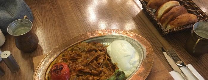 Mutfak is one of brunch nk.