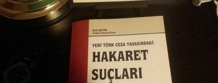 Banko Hukuk & Danışmanlık is one of Yunusさんのお気に入りスポット.
