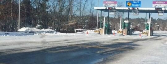 Lacey Township is one of Nicholas : понравившиеся места.