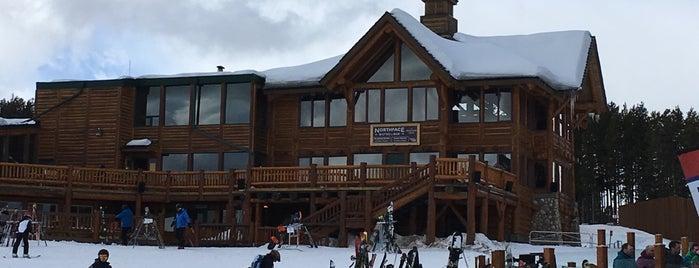 Banff-Revelstoke