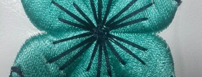 Kevser Tekstil Nakış is one of NAKIŞ İMALATÇILARI - TURKEY.