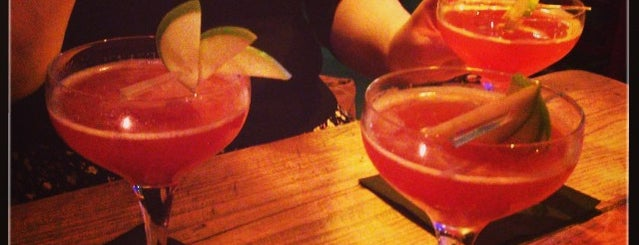 Barrio Shoreditch is one of Best of Shoreditch.