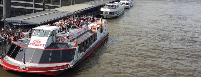 Thames River Boats is one of Europe 2015.
