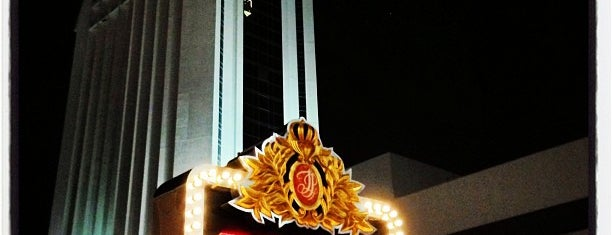 Trump Plaza Hotel & Casino is one of Casinos.