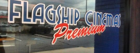 Digiplex Cinemas is one of Lugares favoritos de Emily.