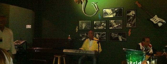 Cézar Pub Piano Bar is one of Nightlife & Pubs.