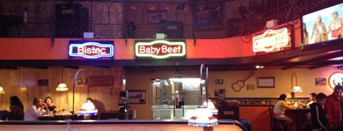 El Rodeo Centro is one of Restaurantes visitados.