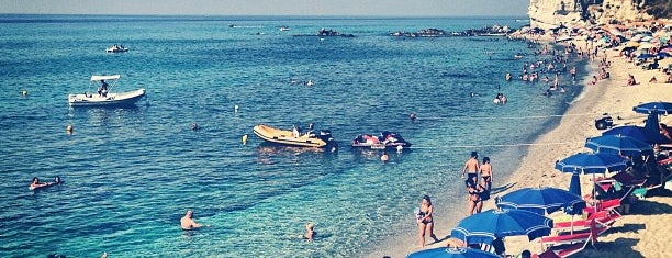 Baia di Riaci is one of Italy 2.