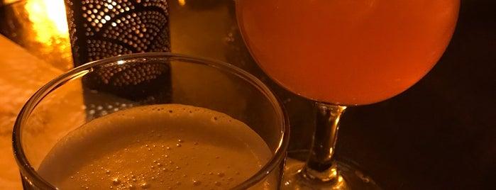 Milonga Room is one of ATX - Drinks.
