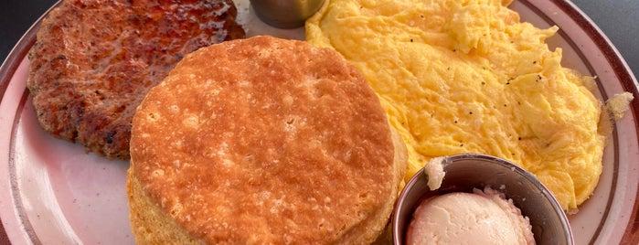 Denver Biscuit Company is one of Orte, die Karen gefallen.
