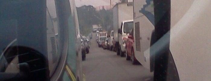 Viaduto Cassaquera is one of ABC Paulista, etc..