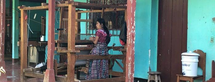 ASOAC Mayan Weavers is one of Guatemala.