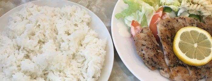 喫茶&洋食 ケント is one of Nonono 님이 좋아한 장소.