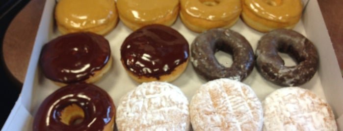Tim Hortons is one of All-time favorites in Canada.