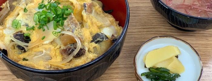 沖あがり食堂 is one of Masahiroさんのお気に入りスポット.