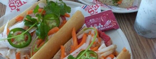 Lee's Sandwiches is one of best kept SF secrets.