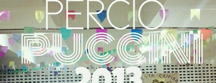E.E. Professor Pércio Puccini is one of ABC Paulista, etc..