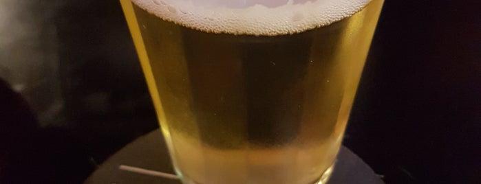 Beer16 Petiscaria is one of Fernanda 님이 저장한 장소.