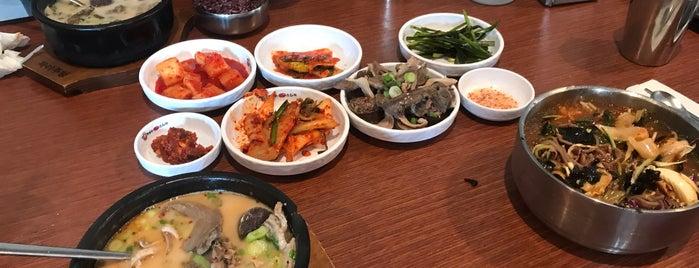 The 11 Best Korean Restaurants In Oakland