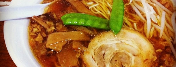 Kaotan Ramen Entotsuya is one of AsiAn (4).
