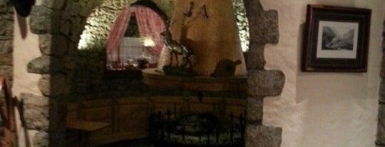Ciria Hotel Benasque is one of mis sitios.