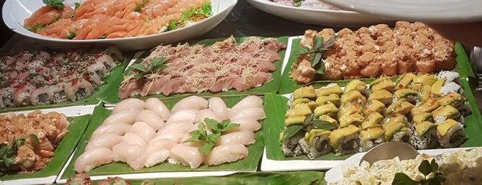 Pousada e Restaurante do Zé Maria is one of Dade : понравившиеся места.