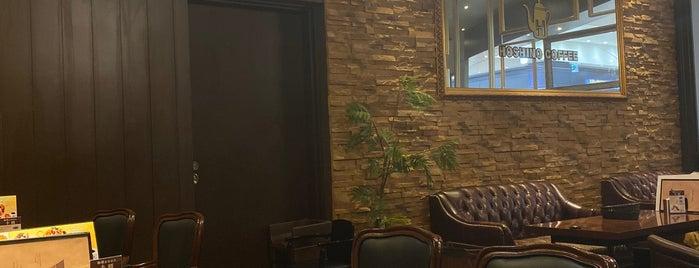 Hoshino Coffee is one of Orte, die ZN gefallen.